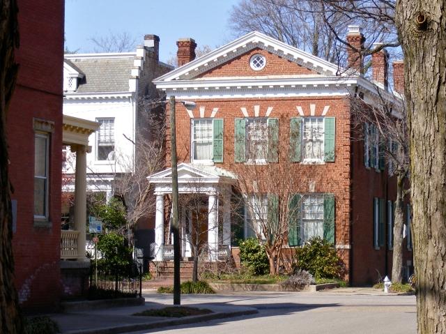 Stern House