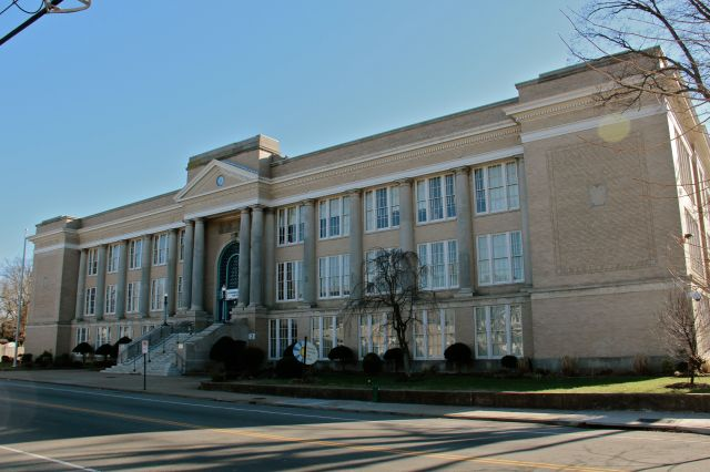 Community High School 6
