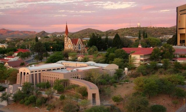 Panoramic-View-of-Windhoek